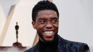 El tuit que va anunciar la mort de Chadwick Boseman és el que ha rebut més 'likes' de la història