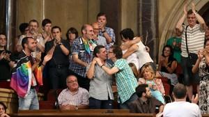 vvargas23034789 barcelona 17 7 2013 alegria de los grupos que apoyaron la170609181542