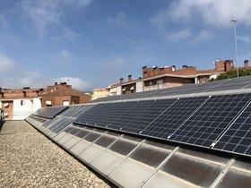 La Generalitat selecciona un projecte de Mataró sobre l'estalvi energètic per rebre ajuts europeus