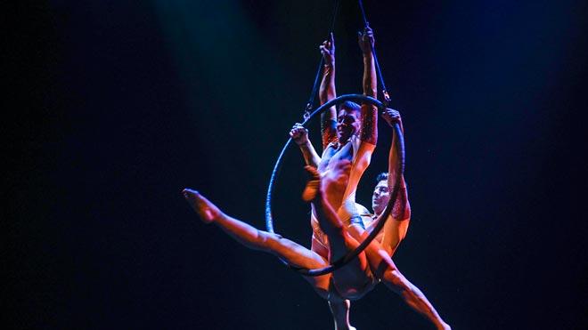 Air Otic llega por primera vez a España al Teatre Victòria