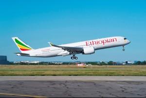 L'aeroport de Barcelona suma un altre destí intercontinental: Etiòpia