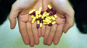Baixa el consum d'antibiòtics a Espanya