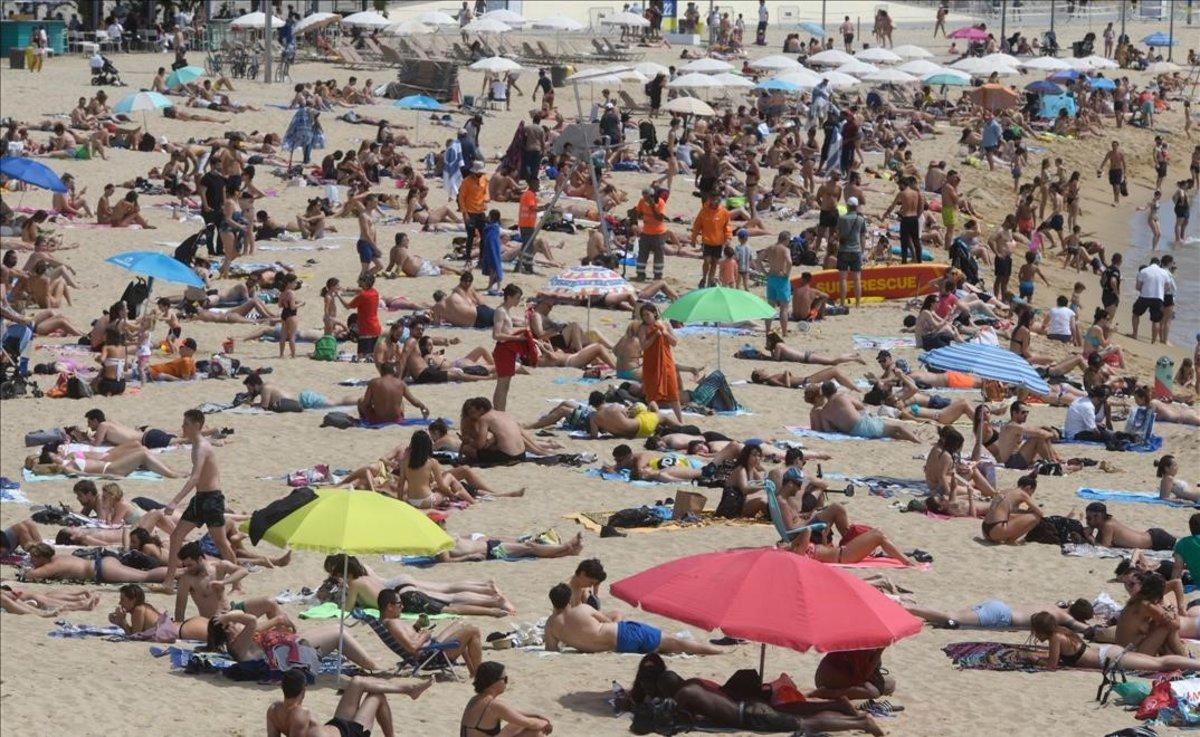 Coronavirus: Barcelona y Lleida ya están en fase 3  Últimas noticias en DIRECTO