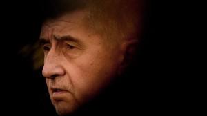 Andrej Babis, líder del partido populista Acción de los Ciudadanos Descontentos de la República Checa.