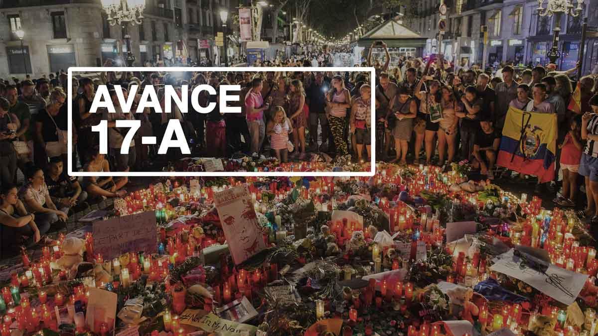 Avance del documental sobre el 17-A de EL PERIÓDICO DE CATALUNYA