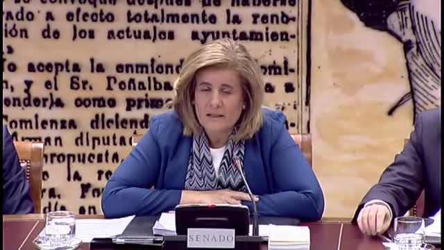 España creó 413.900 empleos en el 2016 pero con un frenazo final