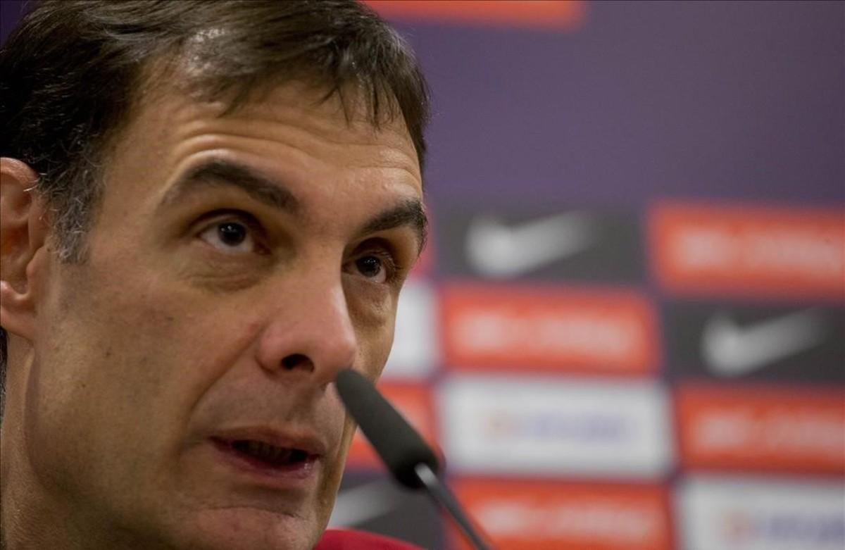El Barça queda eliminado de la Euroliga