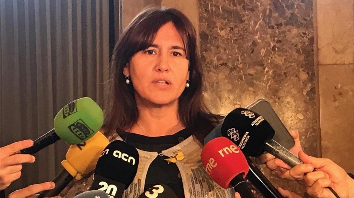 Partido independentista catalán facilitará la investidura de Pedro Sánchez