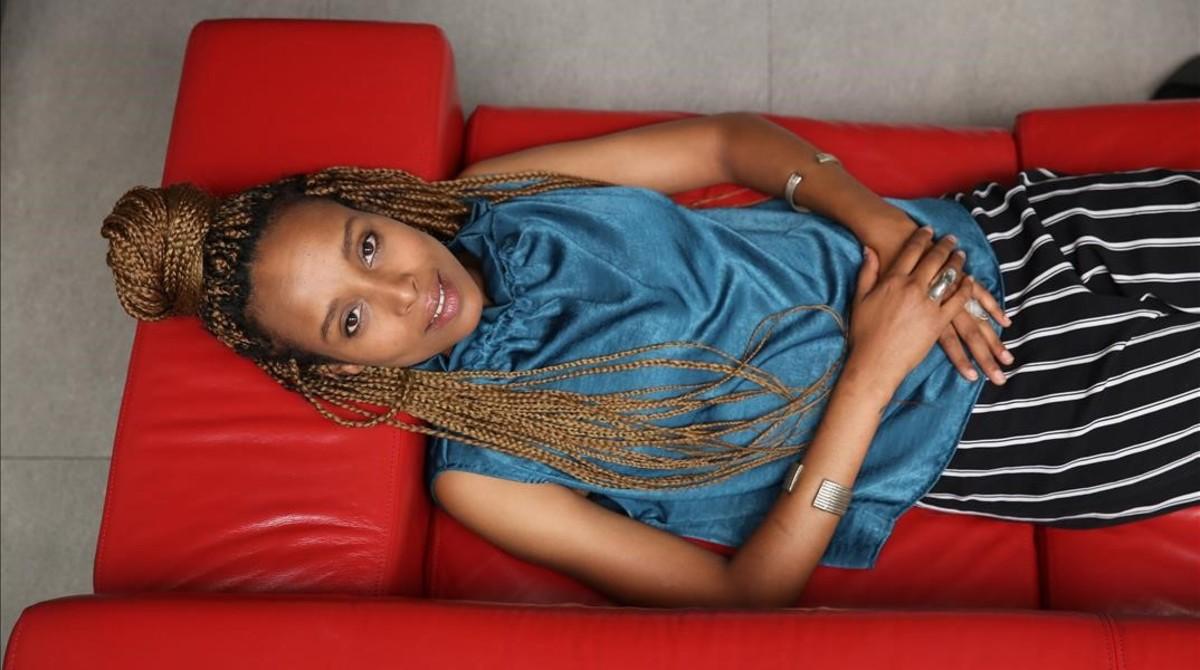 La cantante israelí de origen etíope, que actuará en el Mas i Mas festival.