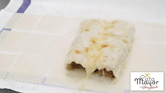 Cata Mayor: Carme Ruscalleda nos prepara su legendaria receta de canelones.