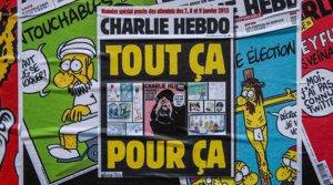 No soc 'Charlie'