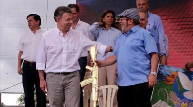 El gran ausente en las elecciones de Colombia