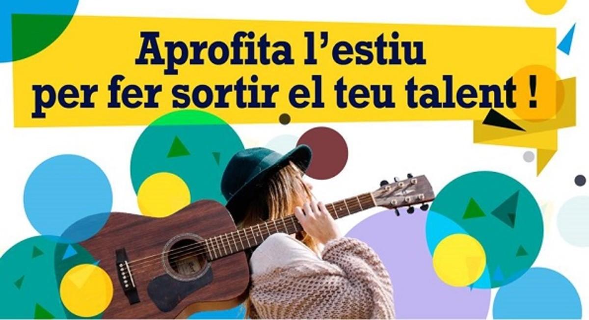 Concurso Canción de ciudad de Santa Coloma de Gramenet.