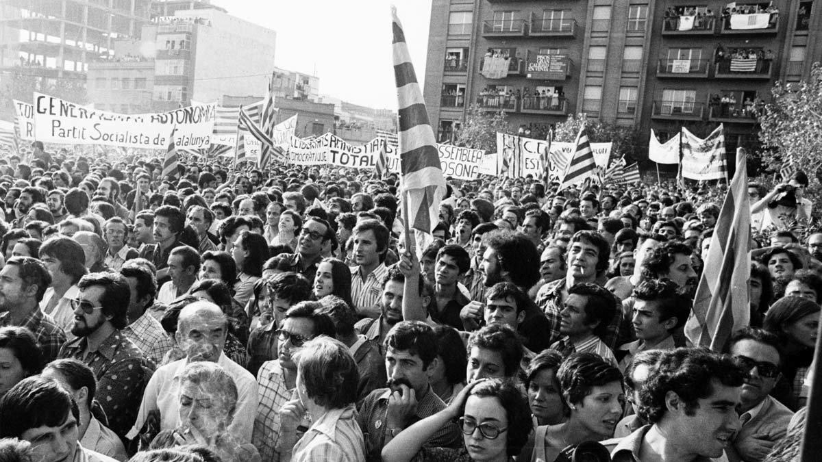 ¿Què és la Diada de Catalunya? Significat, origen i què se celebra