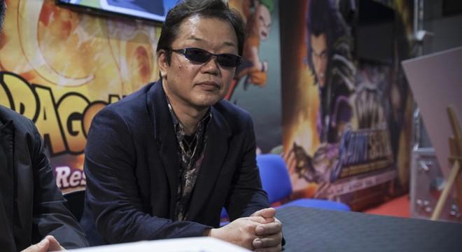 """Yamamuro: """"Quiero seguir con 'Dragon Ball' toda la vida"""""""