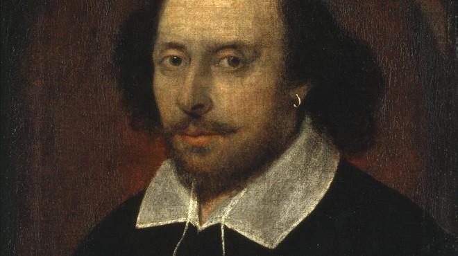 Cervantes y Shakespeare: dos versos libres