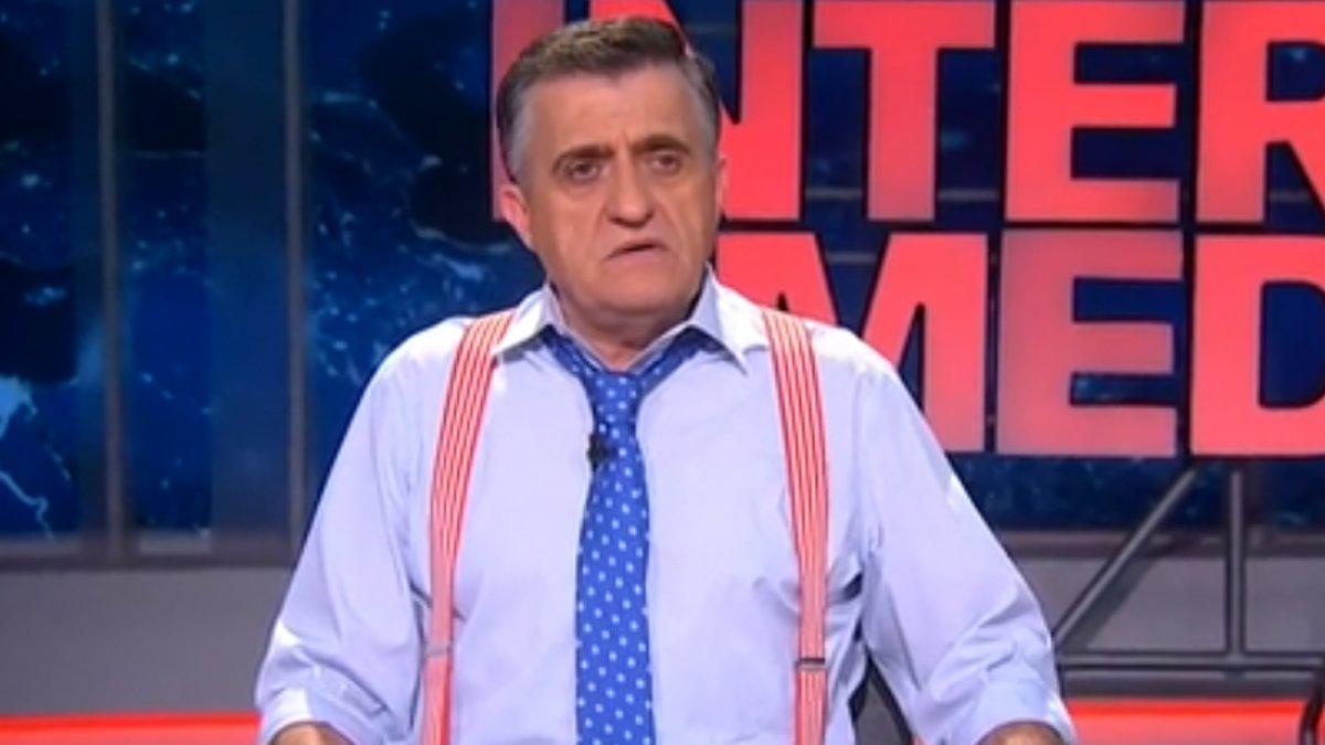 El error técnico de 'El intermedio' que pasó desapercibido durante la noche del debate de RTVE