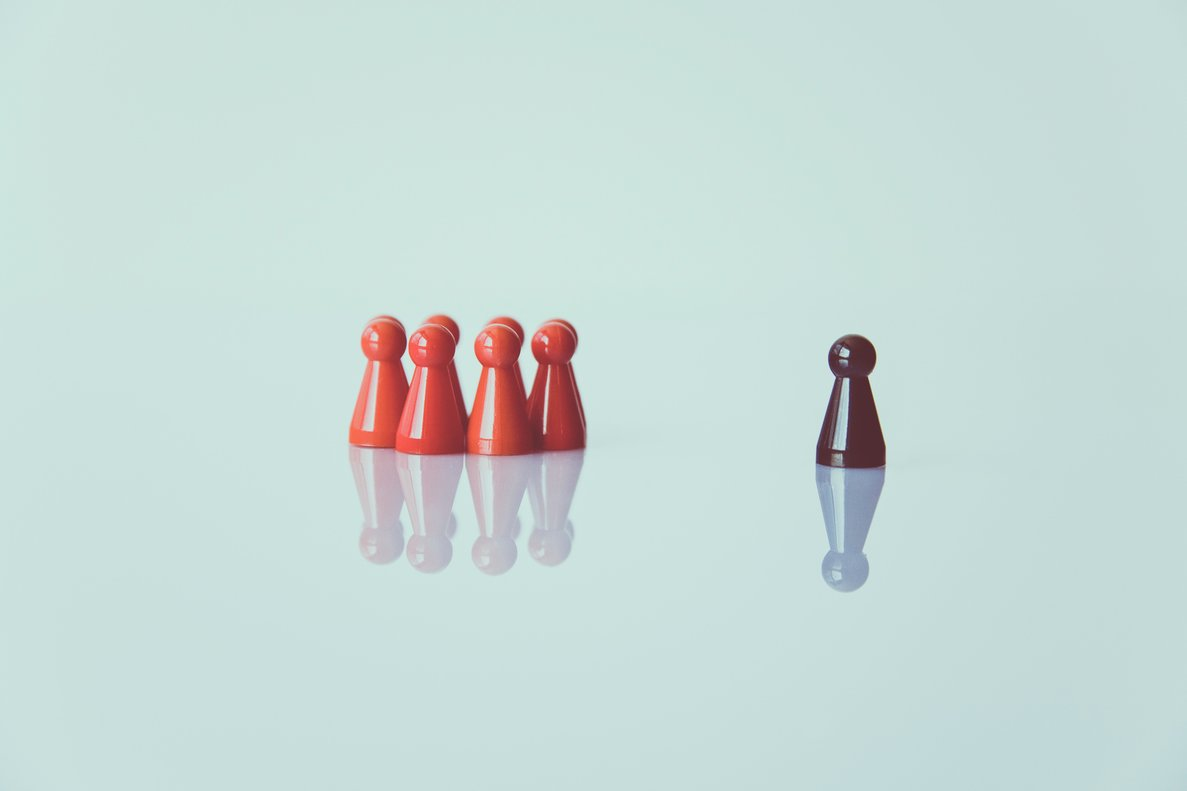 Acudir a entidades y organizaciones sociales puede ser el último recurso para personas que están en riesgo de exclusión.