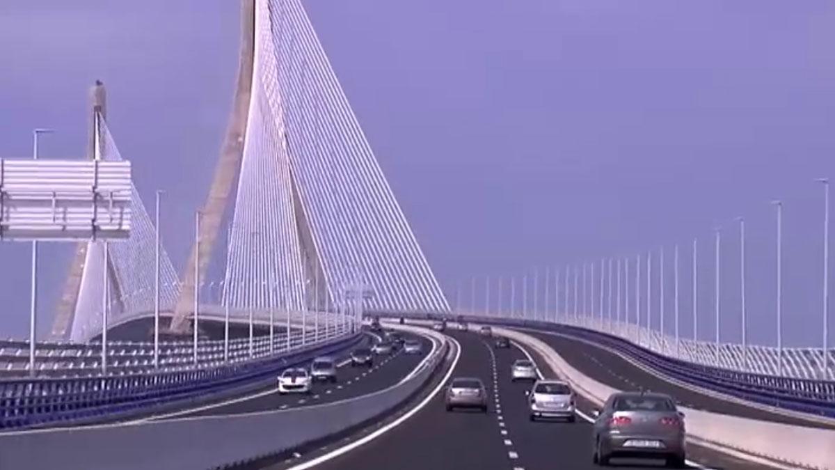 España tiene algunos puentes similares al que se derrumbó en Génova.