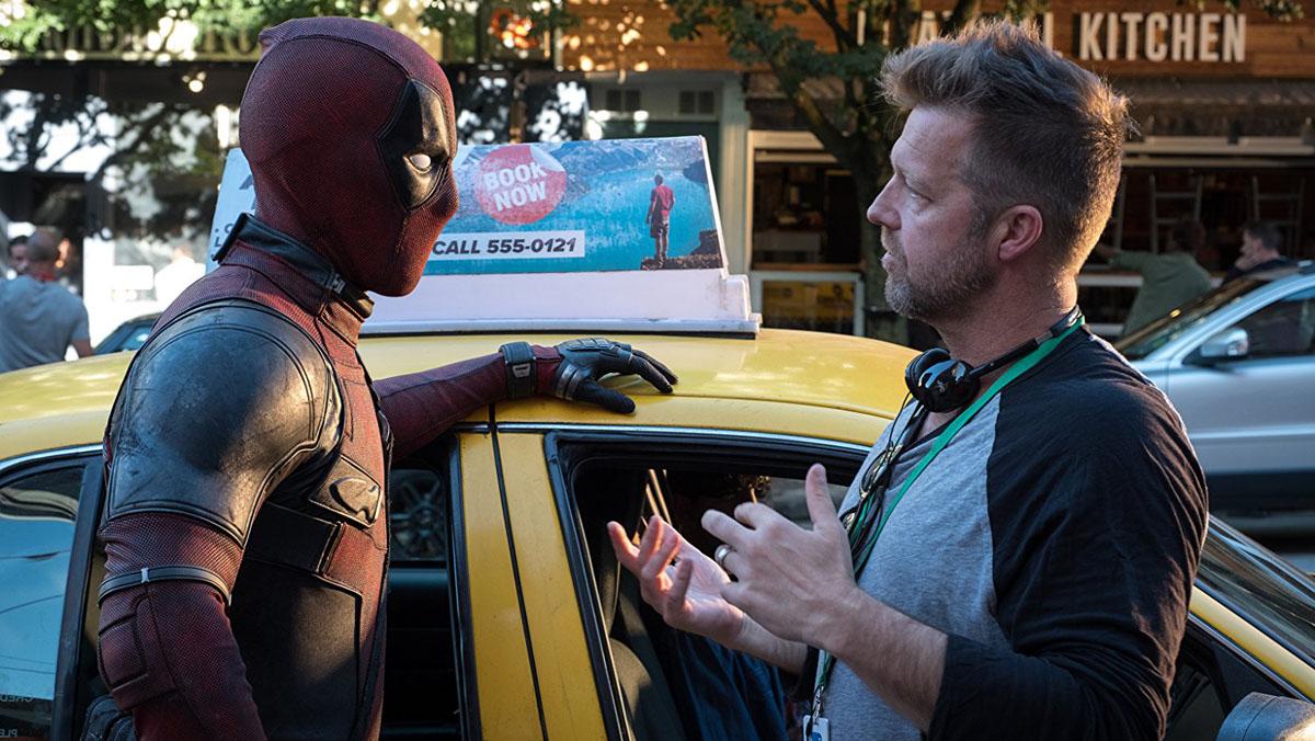 'Deadpool 2': el superhéroe con verborrea
