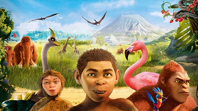 'El reino de los monos': más Louis de Funès y menos Disney