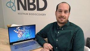 Ezequiel Mas, nuevo consejero delegado de Nostrum Biodiscovery