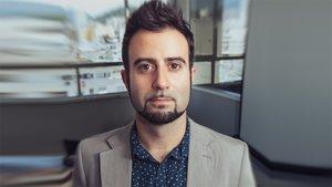 Fabro Steibel,director del Instituto deTecnología y Sociedad de Río de Janeiro (ITS Rio).