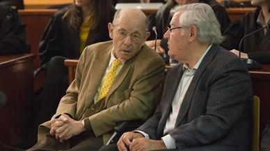 El 'caso Palau': ocho años después