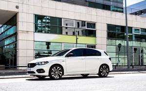 Fiat Tipo, con una notable relación calidad-precio.