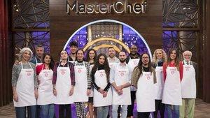 'Masterchef': Estos son los perfiles de los concursantes de la séptima edición