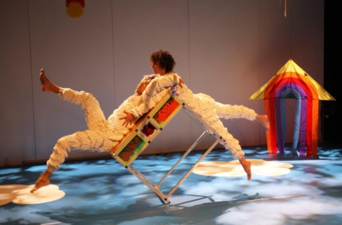 El Festival El Més Petit de Tots inicia la seva nova edició l11 de novembre a Sabadell.