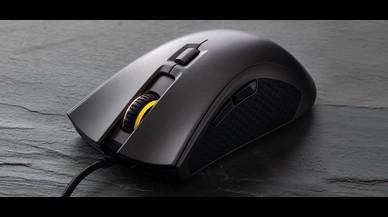 HyperX presenta el ratón para videojuegos Pulsefire FPS Pro RGB