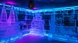 IceBarCelona o la increíble experiencia de pasar frío en pleno mes de agosto