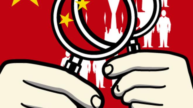 Ley de vida en China
