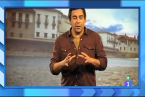 ¿Pablo Chiapella o Amador Rivas?: El divertido montaje de 'Arucitys' de 'El paisano'