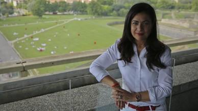 """""""En Pamplona estamos muy sensibilizados con la violencia sexista"""""""