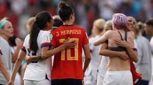 El gran salt del futbol amb el Mundial femení: rècords d'audiència i èxit de marques