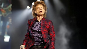 'England lost', el blues de Mick Jagger sobre el 'brexit'