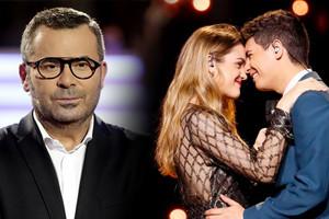 Jorge Javier, al 'polideluxe' para competir con la final de Eurovisión