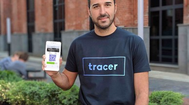 La compañía española Tracer crea un sistema de 'smart ticket'