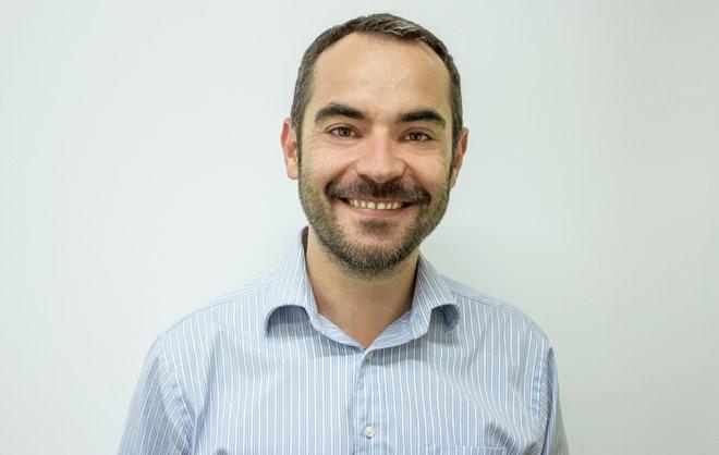 """""""Buscamos el 'match' ideal entre cliente y banco; luego solo hay que presentarlos"""""""