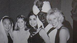 Justin Trudeau reconeix que va posar en una fotografia «racista» pintat de negre