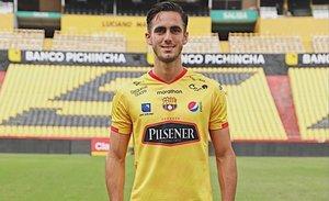 Campana, que milita en el Barcelona de Guayaquil, suena en Europa desde su buen desempeño en el Sudamericano Sub'20 de Chile.