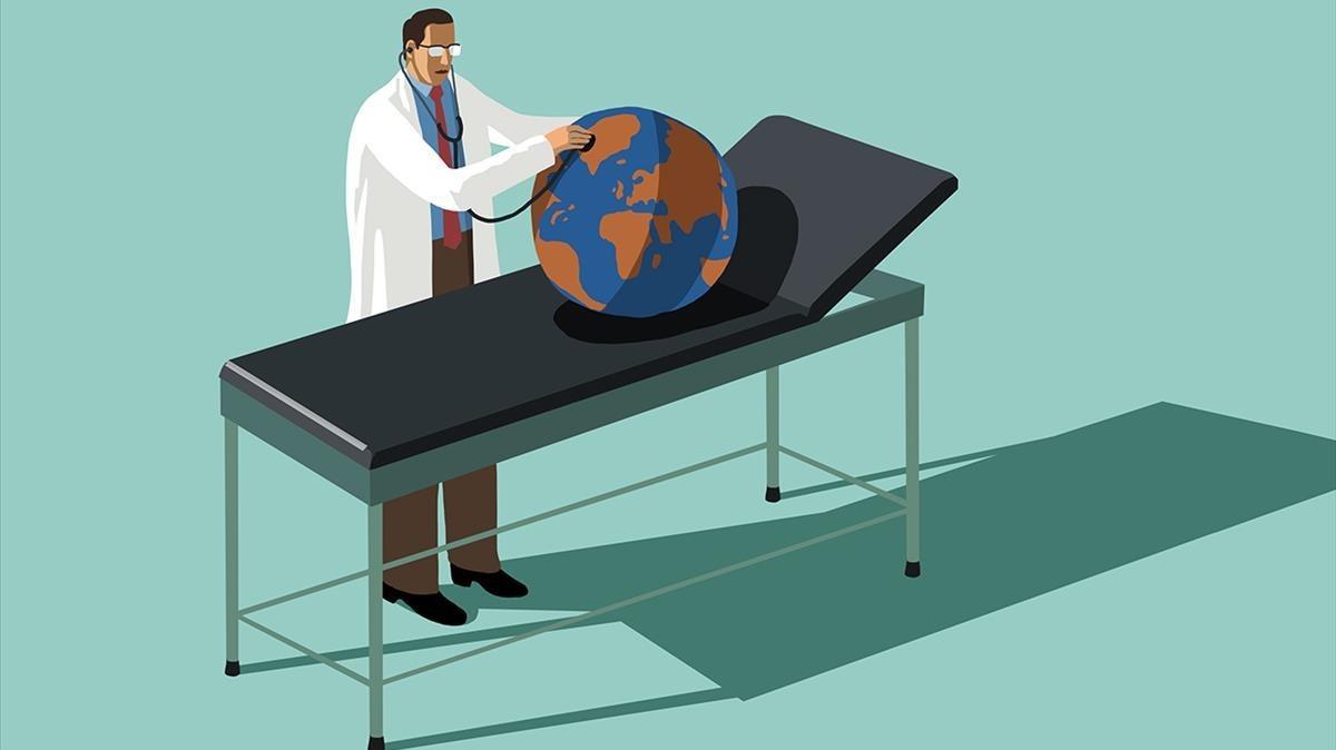El avance de la epidemiología