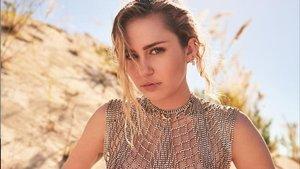 Miley Cyrus esquiva la censura d'Instagram