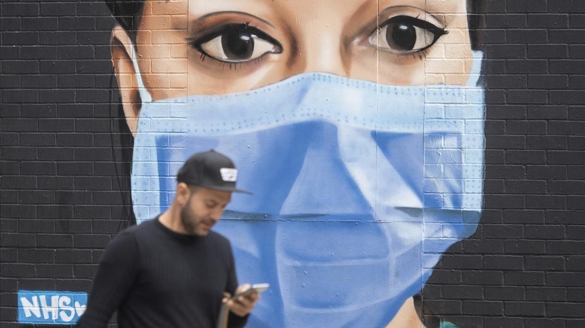 Coronavirus: Últimas noticias de España y el mundo en DIRECTO
