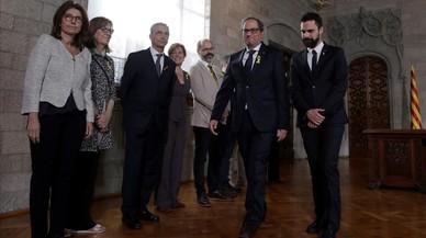 Una Catalunya imposible