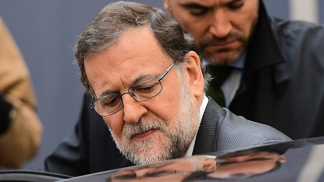 Rajoy ya piensa en el trago de los presupuestos