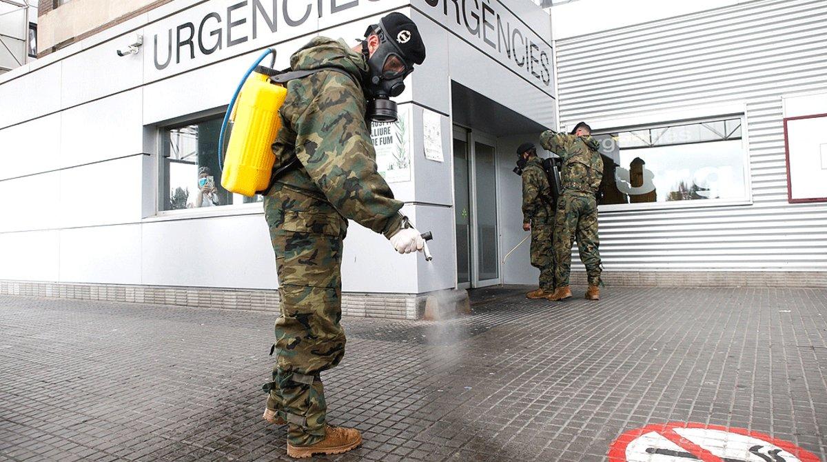 La Comissió Territorial d'Urbanisme de Catalunya dona llum verda a l'ampliació de l'hospital Can Ruti de Badalona