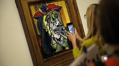 El 'Guernica' no se acaba nunca
